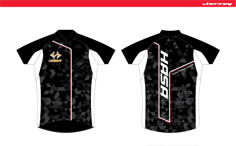HASA official Jersey