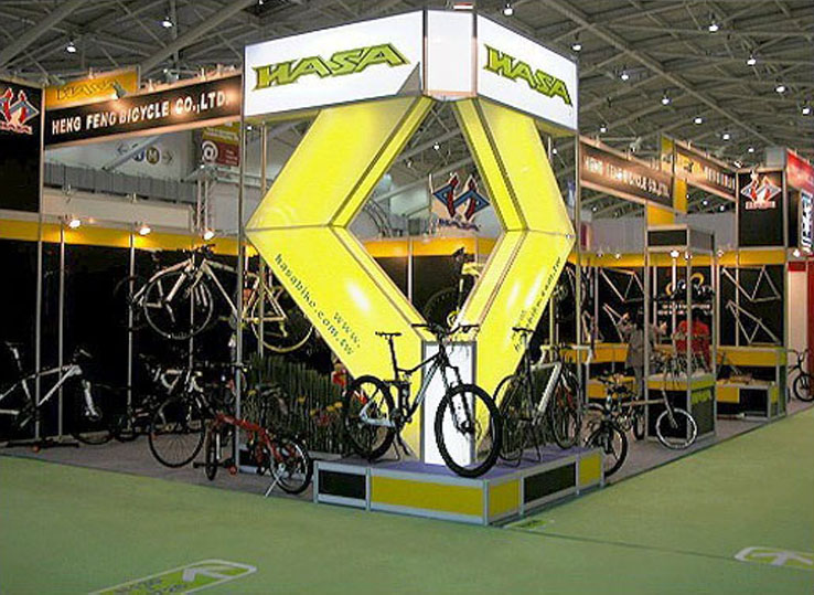 TAIPEI CYCLE 2010