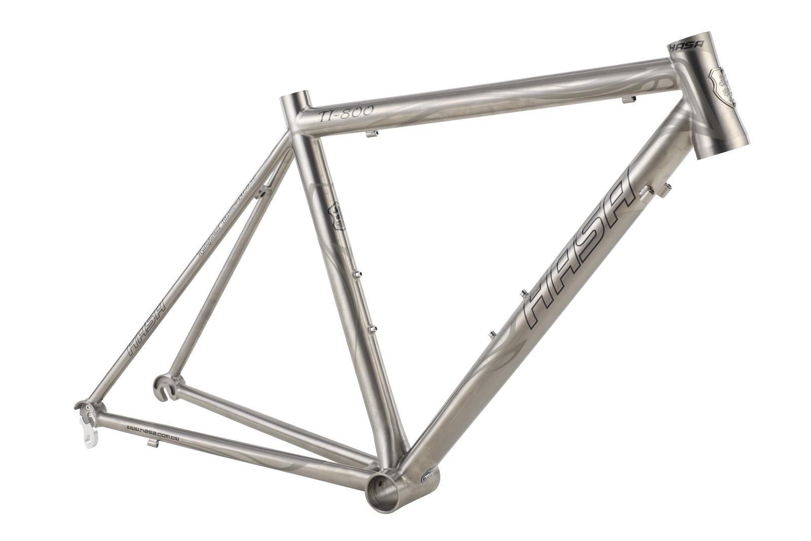 Ti800-Frame