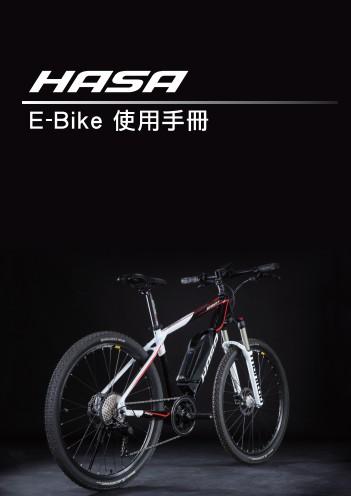 E-Bike Manual