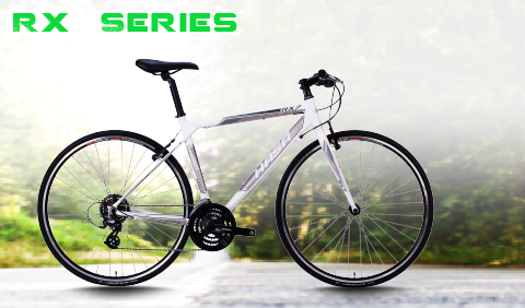 Road BIKE CR Series