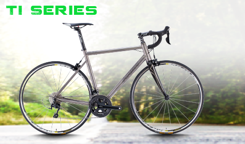 Road BIKE TI Series